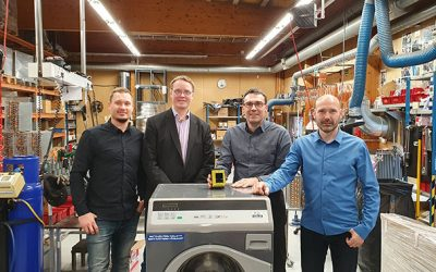 Esteri enter into cooperation with EBS
